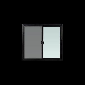 หน้าต่างอลูมิเนียม